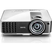 BENQ MX819ST/DLP XGA 3000ALu 13000:1 HDMI