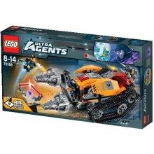 LEGO ® Ultra Agents 70168 Drillex Diamanten...