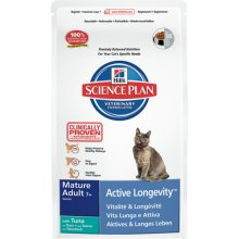 Hill's Pet Nutrition Science Plan Feline...