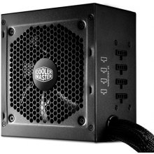 Блок питания Cooler Master G550M, 100 - 240...