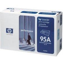 Тонер HP 92295A Toner чёрный