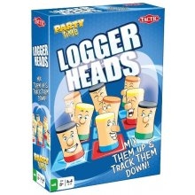 TACTIC Party time: logger Heads