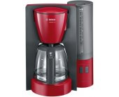 Kohvimasin BOSCH TKA6A044 punane