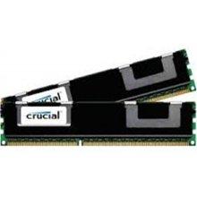 Оперативная память Crucial 8GB DDR3L 1600...