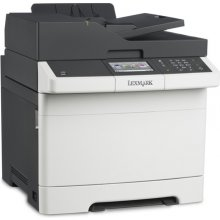 Printer Lexmark CX410de, Laser, Colour...