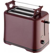 Efbe Schott SC TO 1080 WR Toaster weinrot