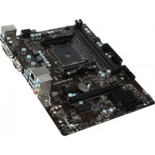 Emaplaat MSI A320M PRO-VD/S, AM4, 2DDR4...