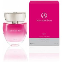 Mercedes-Benz Rose EDT 60ml - tualettvesi...