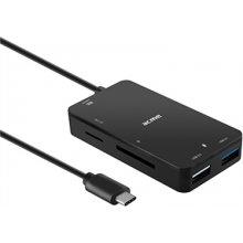 Acme Type-C Hub HB550 1 x USB 2.0, 1 x USB...