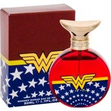 DC Comics Wonder Woman 50ml - Eau de...