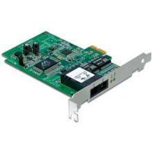 Võrgukaart TRENDNET Nek Gbit Fiber PCIe...