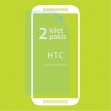 Valma Ekraanikaitsekile HTC One E9+ Dual...