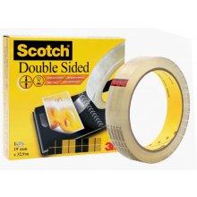 3M Teip kahepoolne Scotch 665 12mm x 23m...