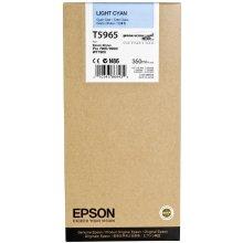 Tooner Epson tint cartridge light helesinine...