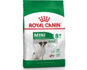 Royal Canin Mini Adult 8+ 2kg (SHN)
