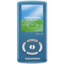 Grundig Mpixx 1452 4GB Aqua