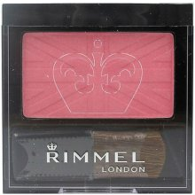 Rimmel London Soft Colour Blush 220 Madeira...