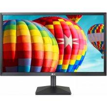 "Monitor LG LCD 23.8"" 24MK430H-B IPS"