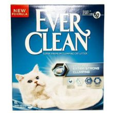 Ever Clean KASSILIIV EXTRA STRONG PAAKUV 6KG