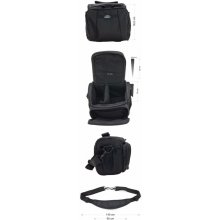 ESPERANZA ET152 bag for kaamera ja...