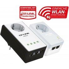 TP-LINK AV500 3-port PowerlineExt Ext 3-pk...