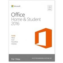 Microsoft GZA-00696 Off Mac Home Student...