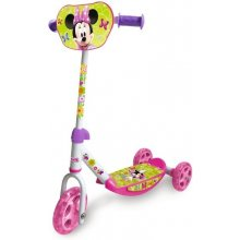SMOBY A three-wheel scooter Minnie мышь