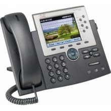 CISCO Unified IP Phone 7965G, base...