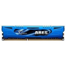 Mälu G.Skill Ares 8GB DDR3 Kit