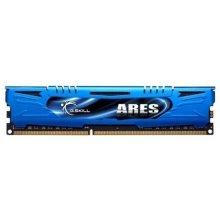 Mälu G.Skill DDR3 8GB PC 1600 CL9 KIT...