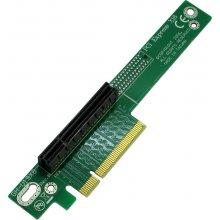 INTER-TECH RiserCard PCIe x8
