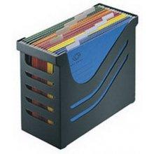 Jalema Rippkaante kast, A4, 5 rippkaant...