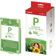 Canon E-P100 Easy foto Pack Selphy ES1