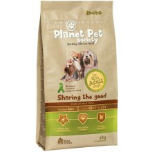 PLANET PET SOCIETY Adult Small Breed Chicken...