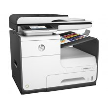 Printer HP PageWide Pro MFP 477dw Color 40...