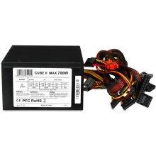 Toiteplokk IBOX I-BOX CUBE II ATX 700W 12 CM...