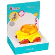 Bambam Mini toy car Mix 1289
