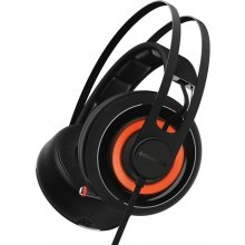STEELSERIES Siberia 650 Wired, USB, 120 dB...
