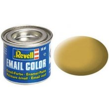Revell Email Color 16 Sandy жёлтый Mat