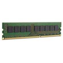 Mälu HP INC. 4GB DDR3-1600 1x4GB non-ECC RAM...