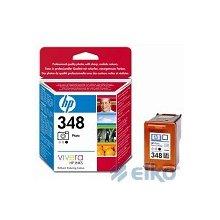 Tooner HP INC. Cartridge HP 348 foto Vivera...