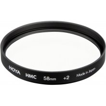 Hoya Close-Up lens +2 HMC 58