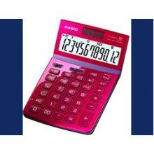 Калькулятор Casio JW-200TW-RD