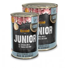 Belcando JUNIOR 800g