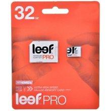 Mälukaart Leef microSDHC Pro 32GB Class 10...