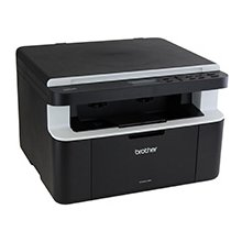 Printer BROTHER DCP-1512, Laser, Mono, Mono...