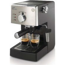 Philips Saeco Manual Espresso machine...