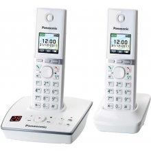 Телефон PANASONIC KX-TG 8062 GW