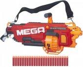 HASBRO Nerf N-Strike Mega Mastadon launcher