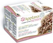 Applaws CAT SENIOR MULTIPACK 70G N6...